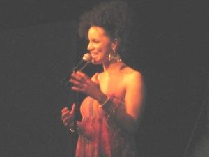 2009 - Laura Izibor - Laura 1