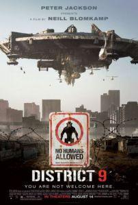movie - district 9