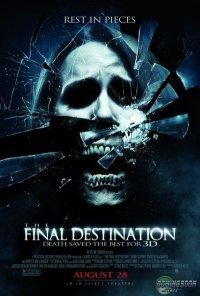 movie - final destination