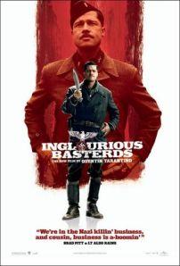 movie - inglourious basterds