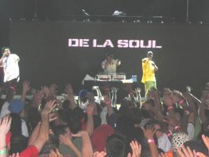 Rock the Bells 08 - De La Soul