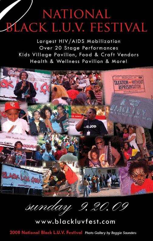 black luv festival
