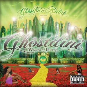 Ghostface Ghostdini Album