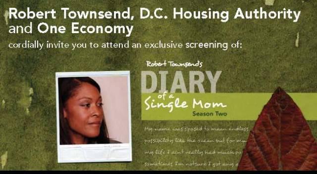One Economy Community Event top half - full