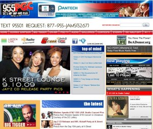 wpgc home page