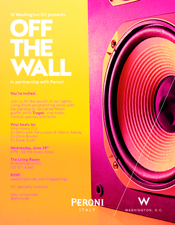 off the wall - w hotel.png