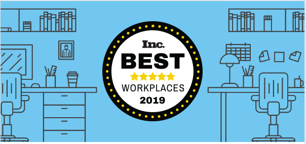 Inc best places to work - use